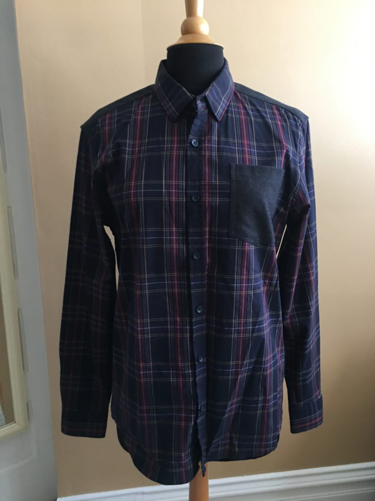 store, closet, for sale, clothes, cedar rapids, vintage, fun, 7diamond, 7, seven, diamond, shirt, mens, small, flannel