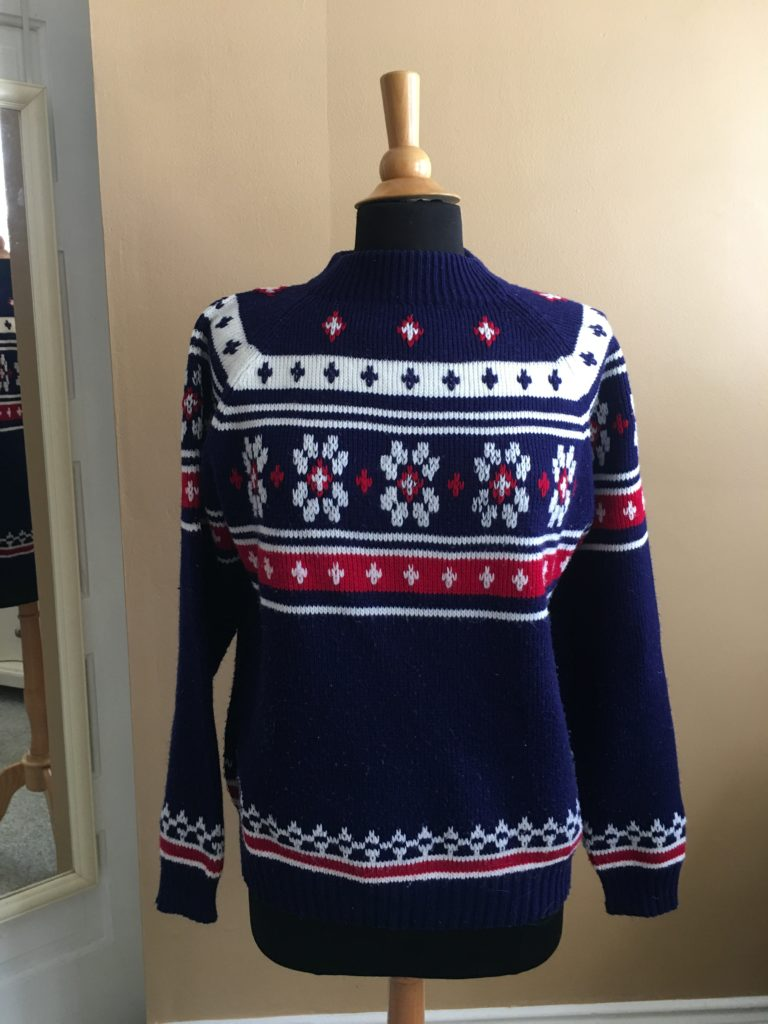 store, closet, for sale, clothes, cedar rapids, vintage, fun, JC Penney, vintage, sweater