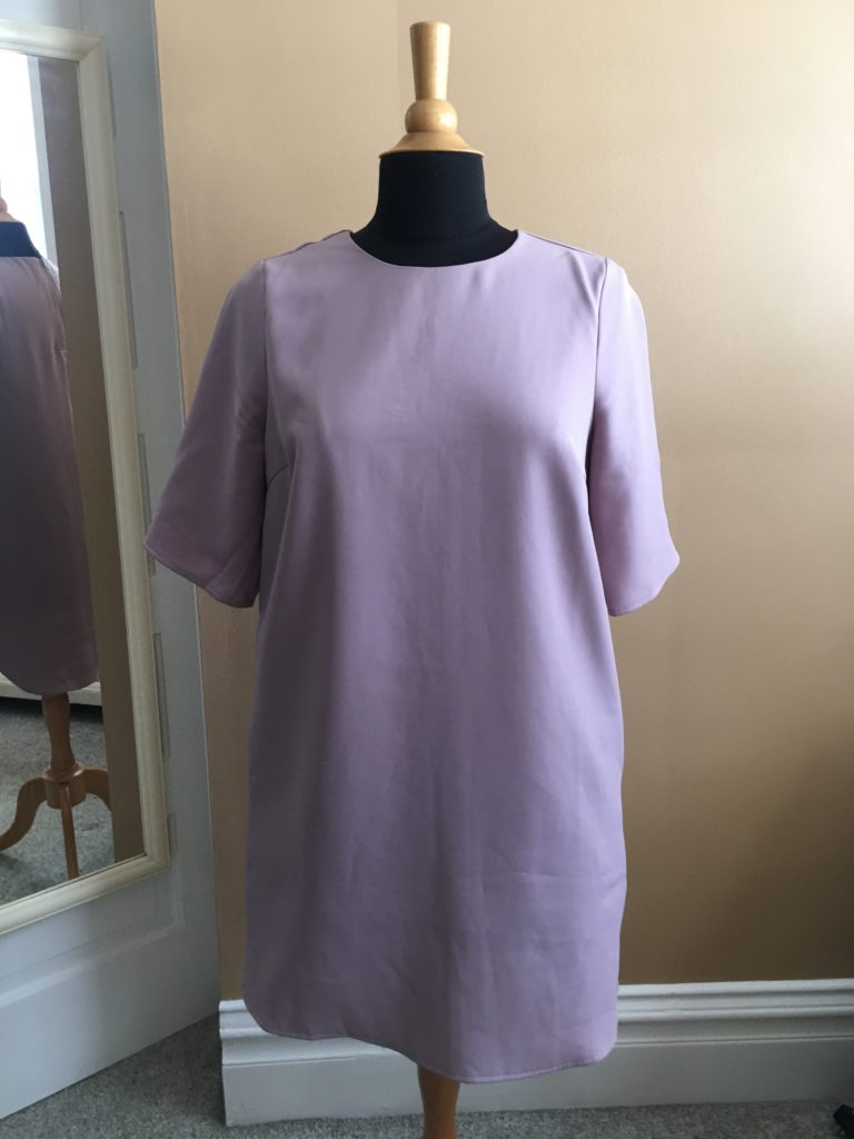 store, closet, for sale, clothes, cedar rapids, vintage, fun, tobi, purple, dress