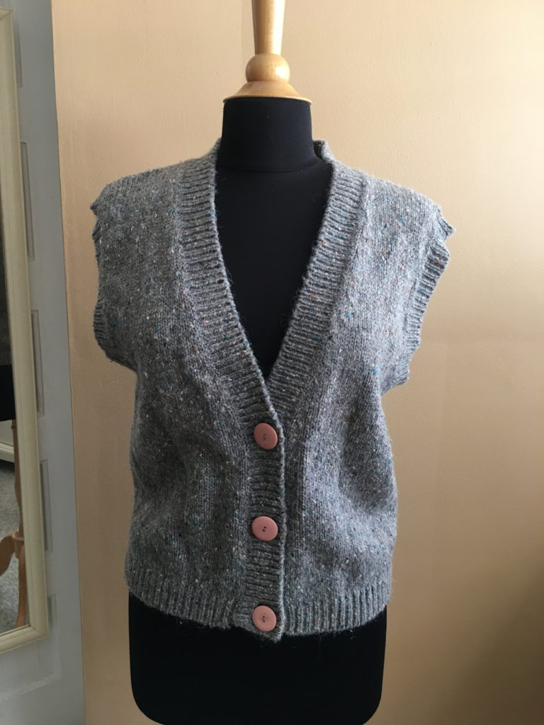 store, closet, for sale, clothes, cedar rapids, vintage, fun, annie rose, sweater, vest