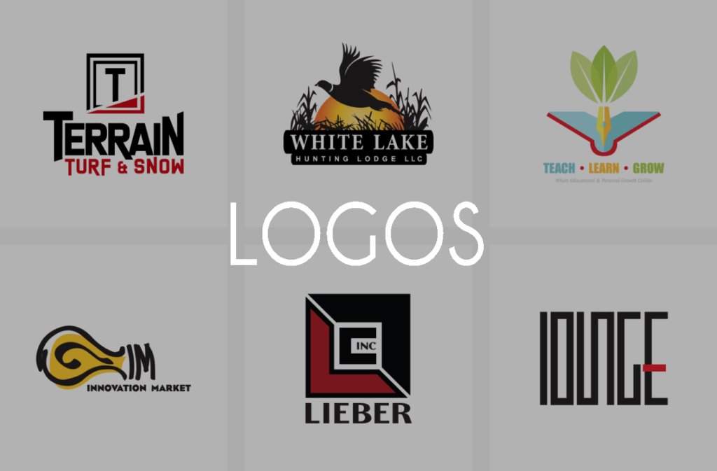 graphic design, sioux city, lovoto, logos, brochure, postcards, media, social, cedar rapids, newbo, art, photography,